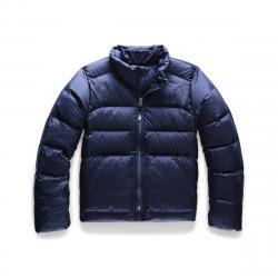 The North Face Girls' Andes Down Jacket - Past Season