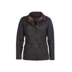 Barbour Women's Utility Waxed Jacket