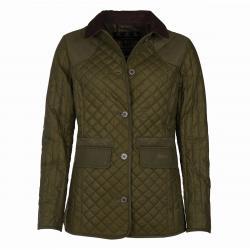 Barbour Women's Dunnock Wax Jacket