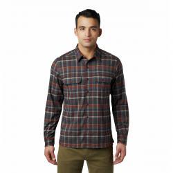 Mountain Hardwear Men's Voyager One Long Sleeve Shirt - Past Season