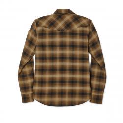 Filson Women's Pioneer Wool Shirt