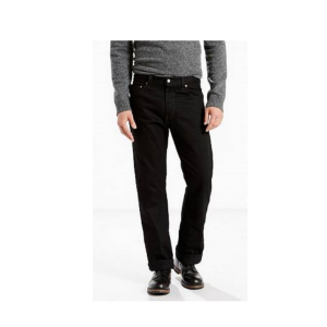 Levi Men's 517 Boot Cut Fit Jeans