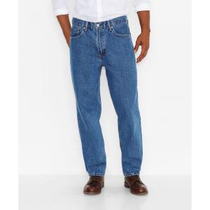 Levi Men's 560 Comfort Fit Jeans