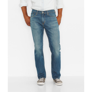 Levi Men's 514 Straight Fit Jeans