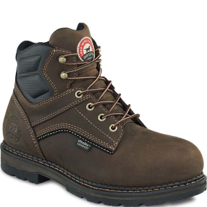 "Irish Setter Men's 6"" Aluminum Toe"