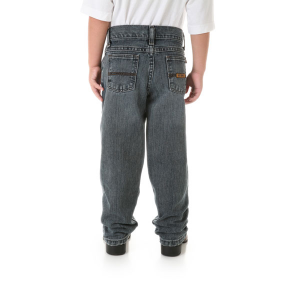 Wrangler Boys' No. 33 Extreme Relaxed Fit Jean 8-16