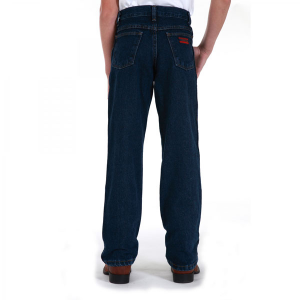 Wrangler Boys' No. 22 Original Fit Jean 4-7