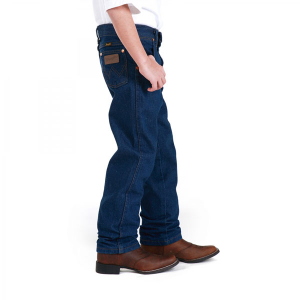 Wrangler Children's Western Cowboy Cut Jean - Sizes 1-7