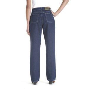 Wrangler Women's Relaxed Fit Wrangler Blues Jean