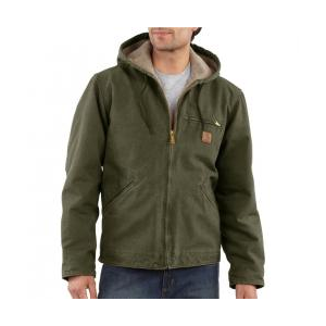 Carhartt Men's Sierra Jacket - Discontinued Pricing