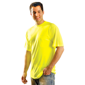 OccuNomix Occunomix Classic Wicking T-Shirt