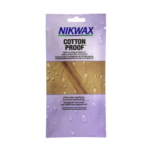 Nikwax Cotton Proof Pouch