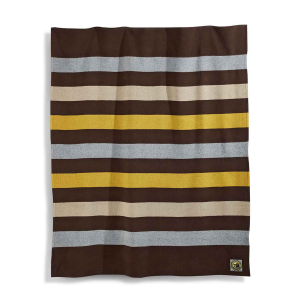 Hudsons Bay Laurentian Park Blanket