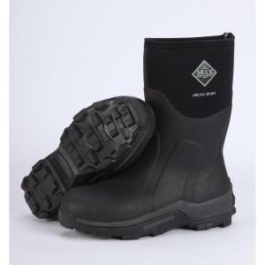Muck Boot Company Men's Arctic Sport Mid Boot