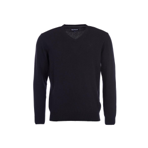 Barbour Men's Essential Lambswool V-Neck Sweater