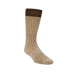 Carhartt Men's Steel Toe Arctic Wool Boot Sock