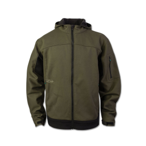 Arborwear Men's Hooded Stretch Cambium Jacket