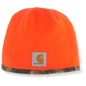 Image of Carhartt Kids' Force Swifton Camo Hat
