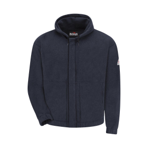 Bulwark Men's 8 Ounce MOD/Nomex Sweatshirt