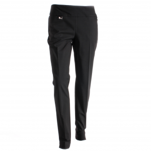 Lisette Women's Gaby Stretch Slim Pocket Pant