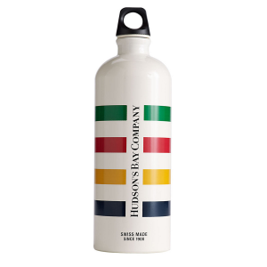 Hudsons Bay Sigg Water Bottle