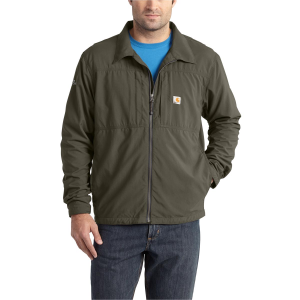Carhartt Men's Full Swing Briscoe Jacket - Discontinued Pricing