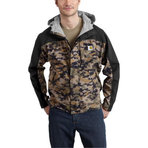 Carhartt Men's Shoreline Vapor Jacket - Discontinued Pricing