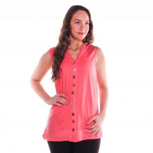 Neon Buddha Women's Aspen Tank Vest
