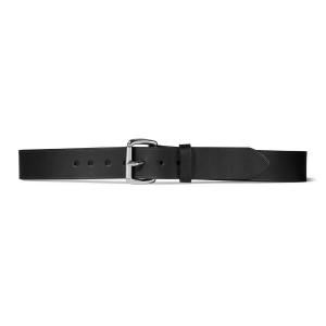 Filson 1 1/2 Inch Leather Belt