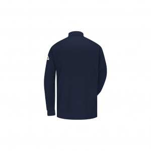 Bulwark Men's FR Tagless Mock TurtleNeck