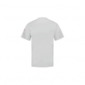Bulwark Men's FR Short Sleeve Tagless T-Shirt