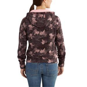 Carhartt Women's Force Extremes Printed Sweatshirt