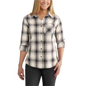 Carhartt Women's Dodson Long Sleeve Shirt