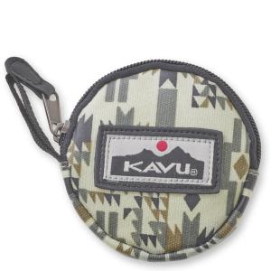 Kavu Women's Coinkydink Coin Pouch