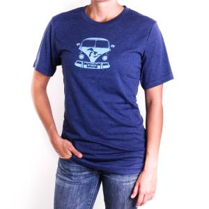 Bohemia Printing VW Print Short Sleeve T-Shirt