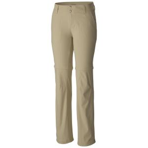 Columbia Women's Saturday II Convertible Pant - Extended Sizes - Discontinued Pricing