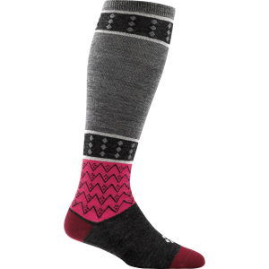 Darn Tough Vermont Women's Diamonds Knee High
