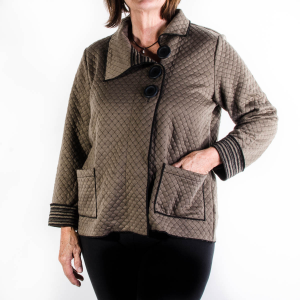 Habitat Women's Boxy Jacket