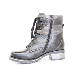 Dromedaris Women's Kara Metallic Boot