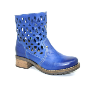 Dromedaris Women's Kenza Perforated Boot