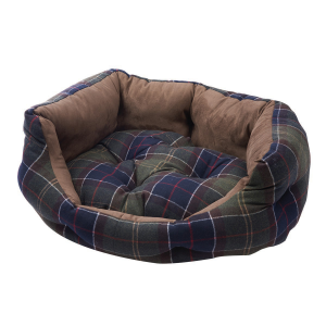 Barbour Luxury Dog Bed 30 Inch