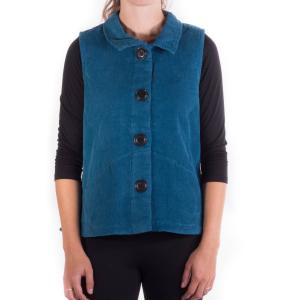 Habitat Women's Boxy Vest