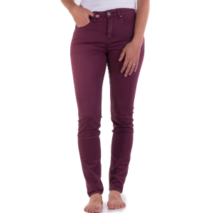 Tribal Women's Five Pocket Jegging