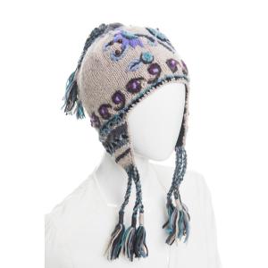 Icelandic Women's Kamala Earflap Hat