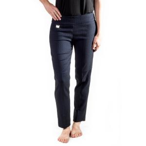Lulu-B Women's Ankle Pant