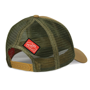BigTruck Classic Outdoor Tobacco Olive