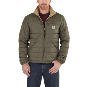 Carhartt Men's Woodsville Jacket - Discontinued Pricing