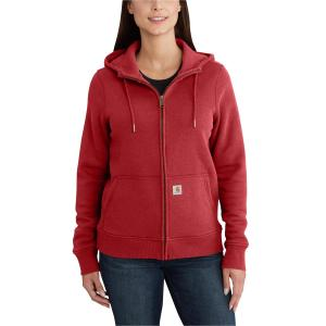 Carhartt Women's Clarksburg Full Zip Hoodie - Discontinued Pricing