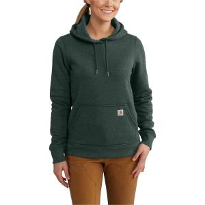 Carhartt Women's Clarksburg Pullover Sweatshirt - Discontinued Pricing
