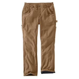 Carhartt Women's Original Fit Fleece Lined Crawford Pant - Past Season